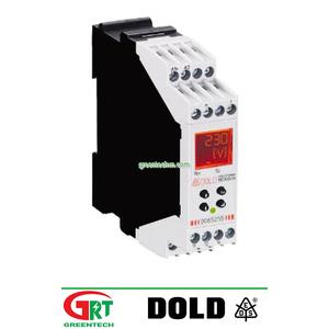 Electronic time relay MULTITIMER MK 7830N | Dold | Rờle chuyển tiếp thời gian điện tử | Dold Vietnam