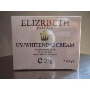 ELIZRBETH - Kem trắng da, trị nám, tàng nhang, đốm nâu