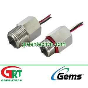 ELS-1150 serie| Magnetic float level switch | Công tắc mức phao từ tính | Đại lý Gems Sensor tại Việt nam