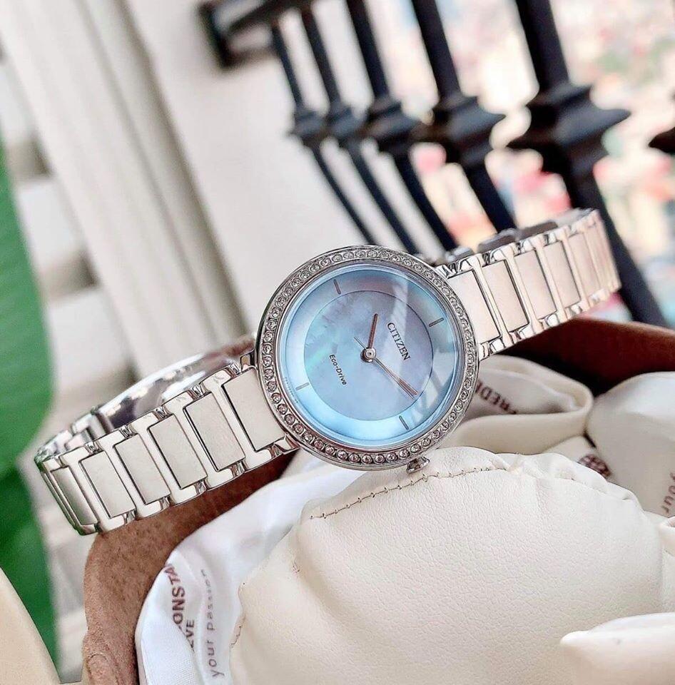 Đồng hồ nữ Citizen EM0480-52N