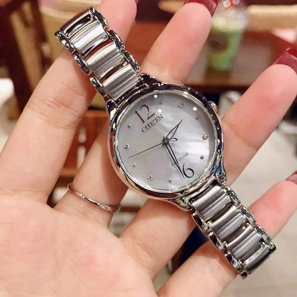 Đồng hồ nam CITIZEN EM0550-59D
