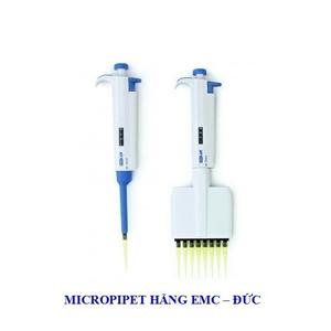 Micropipet EMC - Đức