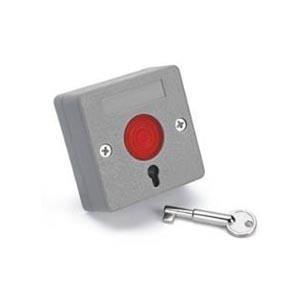 Emergency Button, nút thoát khẩn cấp