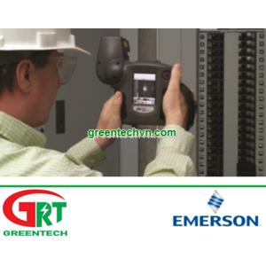 Emerson A9830 | CSI 9830 Machinery Health Imager | Máy phân tích hình ảnh Emerson A9830