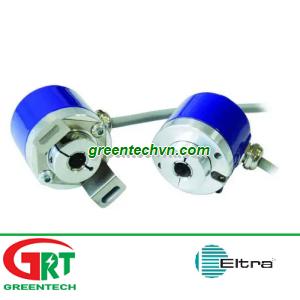 EMI 38 series   Eltra EMI 38 series   Bộ mã hóa vòng quay   Rotary encoder   Eltra Vietnam