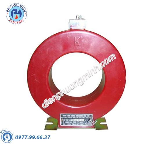 Biến Dòng EMIC - Model Biến dòng đo lường 4000/5A