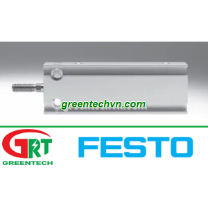 EMM | Festo EMM | Xylanh khí nén | Pneumatic cylinder | Festo Vietnam