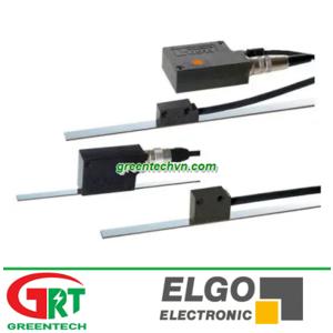 EMSC Series | Elgo EMSC Series | Bộ mã hóa | Incremental linear encoder | Elgo Vietnam