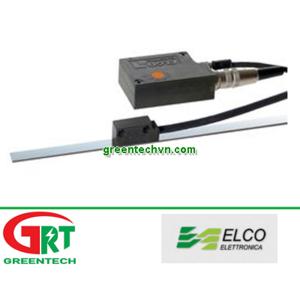 EMSC1 | EMSC3 | Elgo Electronik | Bộ mã hóa tuyến tính | Magnetic linear measuring system