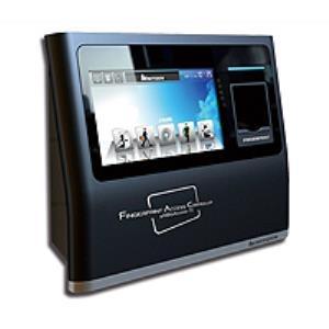 eNBioAccess-T5, Fingkey Access Nitgen, Korea, kiểm soát cửa và chấm công