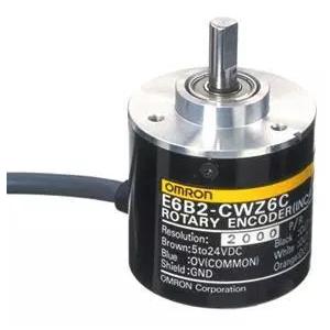 Bộ Mã Hóa Vòng Quay - Model E6B2-CWZ6C 1000P/R 2M
