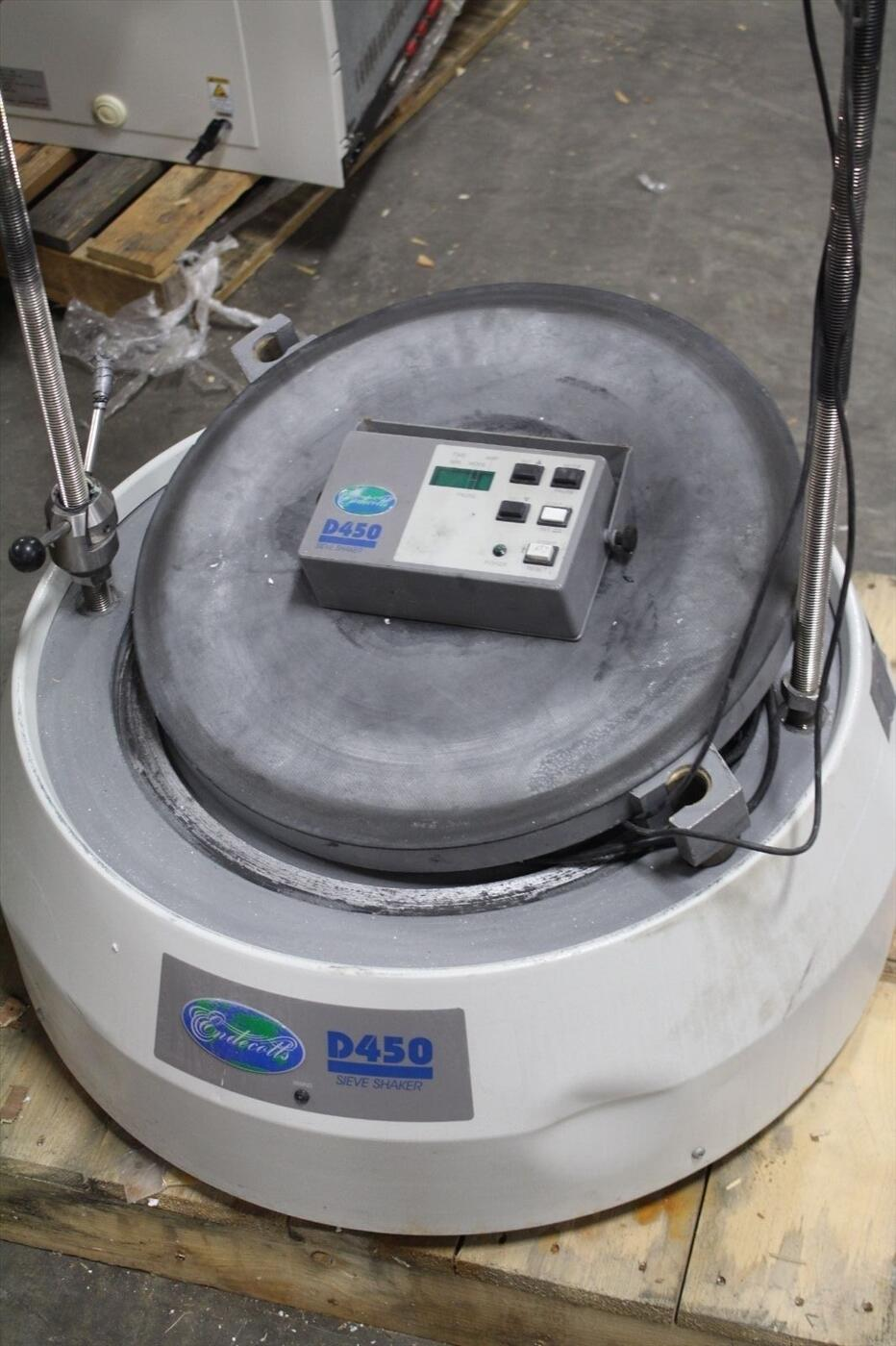 Sửa chữa máy sàng lắc rây, lắc ướt, lắc đập, khí (air jet)