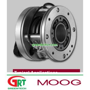 Endura-Trac™ Plus W series | Vành trượt Moog AC4598 | Endura-Trac™ Plus W series | Moog Vietnam