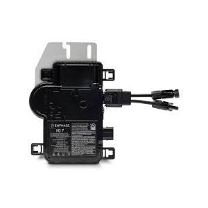 ENPHASE IQ7X-96-2-US, Sữa Bộ Hòa Lưới Điện Mặt Trời