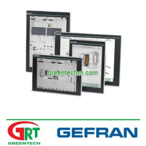 ePanel   GEFRAN Operator screen   Màn hình điều hành Operator screen   GEFRAN Vietnam