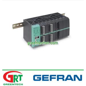 ePCLogic400   GEFRAN Compact PLC ePCLogic400   Compact PLC ePCLogic400   GEFRAN Vietnam