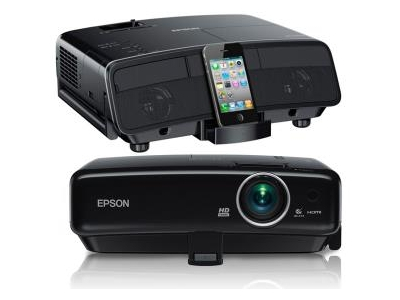 Epson EB - MG- 850HD