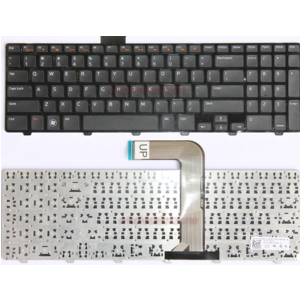 KEYBOARD Dell 15R