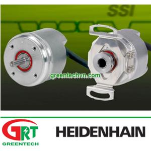 EQN 1025   Heidenhain   Incremental rotary encoder   Bộ mã hóa EQN 1025   Heidenhain Vietnam