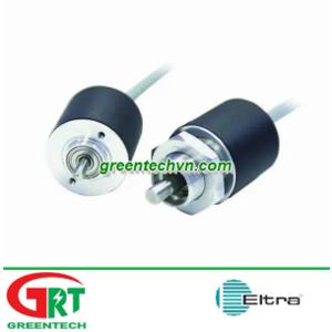 ER 30 series   Eltra ER 30 series   Bộ mã hóa vòng quay   Incremental rotary encoder   Eltra Vietnam