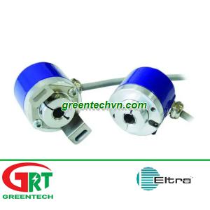 ER 38 series   Eltra ER 38 series   Bộ mã hóa vòng quay   Rotary encoder   Eltra Vietnam