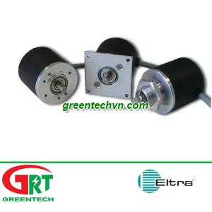 ER 40 series   Eltra ER 40 series   Bộ mã hóa vòng quay   Incremental rotary encoder   Eltra Vietnam