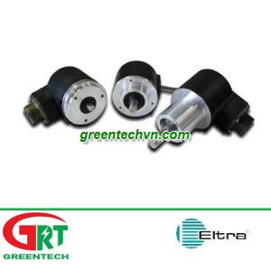 ER 58 series   Eltra ER 58 series   Bộ mã hóa vòng quay   Incremental rotary encoder   Eltra Vietnam