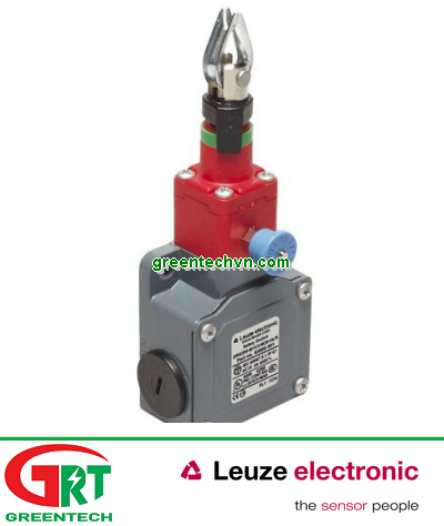 ERS200 | Leuze | Pull rope swtich | Công tắc kéo giật dây an toàn | Leuze Vietnam