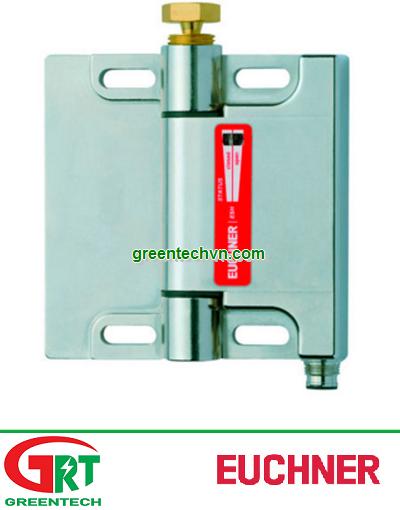Euchner ESH   Công tắc bản lề cửa an toàn Euchner ESH   Safety hinge switch   Euchner Vietnam