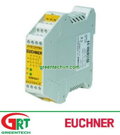 ESM-BA301   Euchner ESM-BA301   Rơ-le an toàn ESM-BA301   Safety relay ESM-BA301   Euchner Vietnam