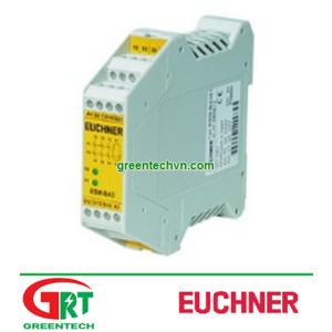 ESM-BA301 | Euchner ESM-BA301 | Rơ-le an toàn ESM-BA301 | Safety relay ESM-BA301 | Euchner Vietnam