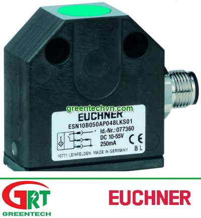 Euchner ESN10B05AP04 | Công tắc hành trình Euchner ESN10B05AP04 | Mechanical limit switch ESN10B05AP