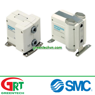 SMC PA3110-F03   Bơm định lượng SMC PA3110-F03   Process Pump SMC PA3110-F03