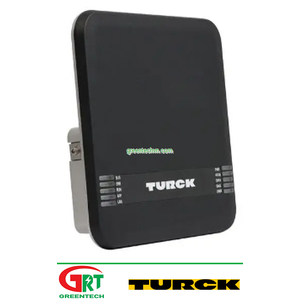 Ethernet RFID reader-writer Q300 | Turck | Thiết bị đọc viết qua Ethernet Q300 | Turck Vietnam