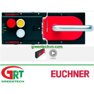 Euchner MGB-AP | Khóa chốt an toàn MGB-AP | Bolt lock / for doors / safety MGB-AP | Euchner