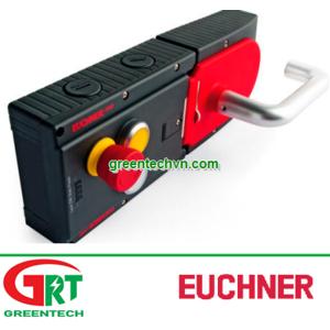 Euchner MGB-AR | Khóa chốt an toàn MGB-AR | Bolt lock / for doors / safety MGB-AR | Euchner