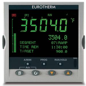 Eurotherm 2500 Modular Controller, Eurotherm 6180A , Eurotherm 3216, đại lyw Eurotherm Vietnam