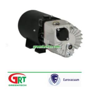 EV-0008| Rotary vane vacuum pump| Bơm chân không cánh quay | EurovacuumViệt Nam