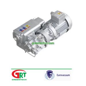 EV series| Rotary vane vacuum pump| Bơm chân không cánh quay | EurovacuumViệt Nam