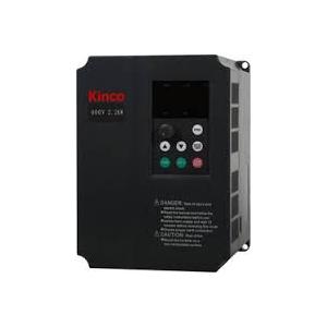 EV100-2S-0037G , Sữa biến tần Kinco EV100-2S-0037G , 1 pha 220v 3.7kw