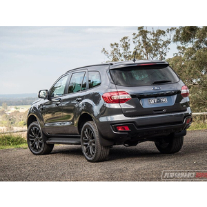 Ford Everest Sport 2.0AT 4x2
