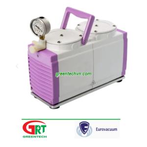 EVM series | Diaphragm vacuum pump |Bơm chân không màng| Eurovacuum Việt Nam