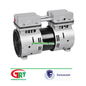 EVPP series | Piston vacuum pump | Bơm chân không piston | Eurovacuum Việt Nam
