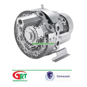 EVSC series | Gas blower | Máy thổi khí | Eurovacuum Việt Nam
