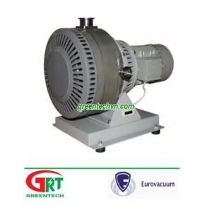 EVSL series | Scroll vacuum pump | Bơm chân không cuộn | Eurovacuum Việt Nam