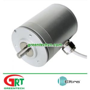 EX 80 series   Eltra EX 80 series   Bộ mã hóa vòng quay   Incremental rotary encoder   Eltra Vietnam