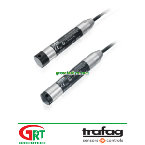 EXL 8432 | Relative pressure transmitter | Máy phát áp suất tương đối | Trafag Việt Nam