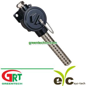 EYC R6 RTD- Refrigeration type | Cảm biến nhiệt độ sử dụng trong môi trường đông lạnh | Eyc-tech
