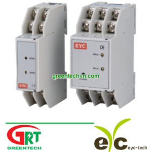 EYC TP02 Temperature Transmitter | Bộ truyền tín hiệu nhiệt độ | Eyc-tech Vietnam
