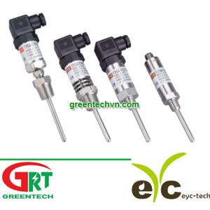 EYC TP04/TD04 2-wire / Digital Temperature Transmitter | Bộ truyền tín hiệu nhiệt độ | Eyc-tech
